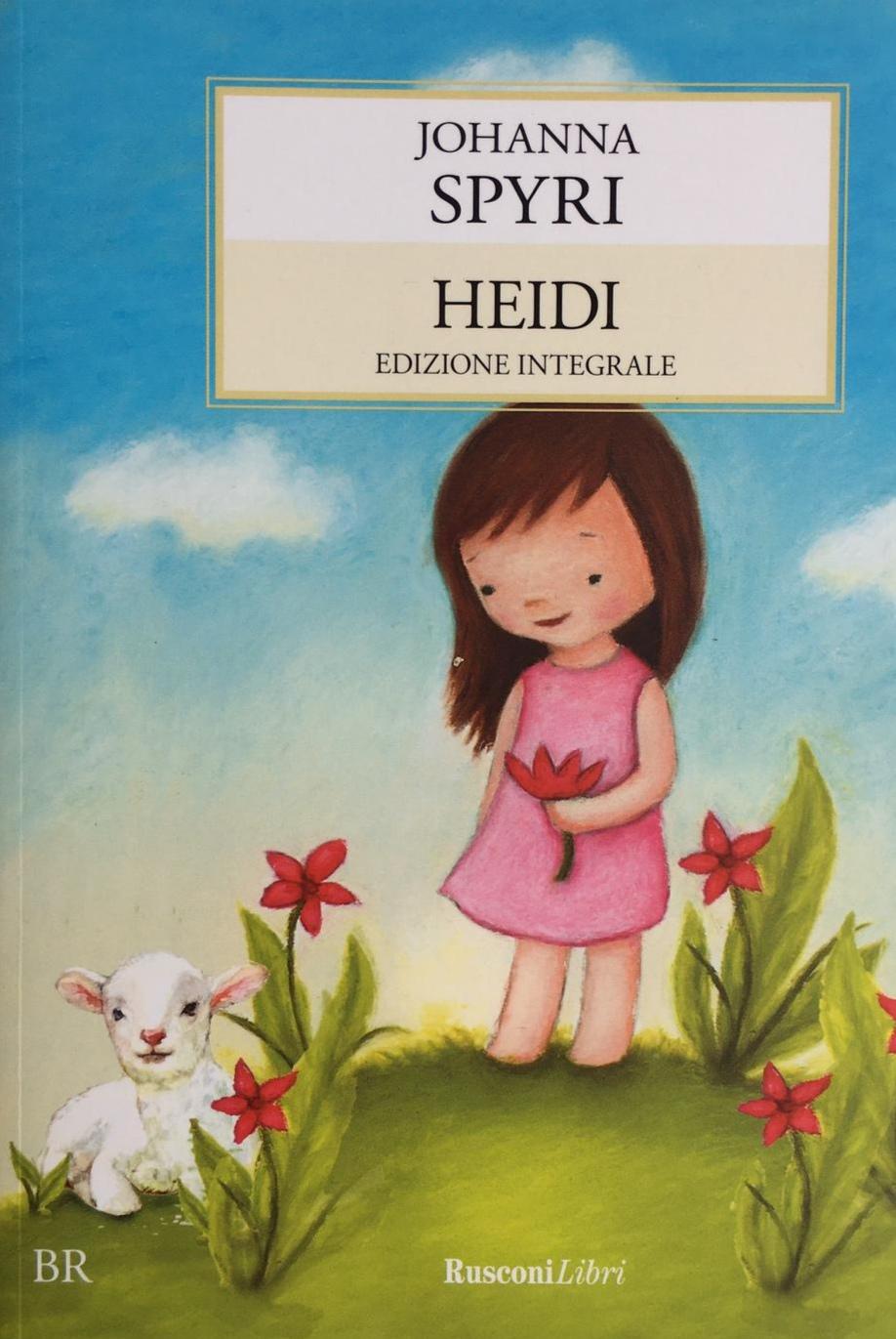 Heidi - edizione integrale