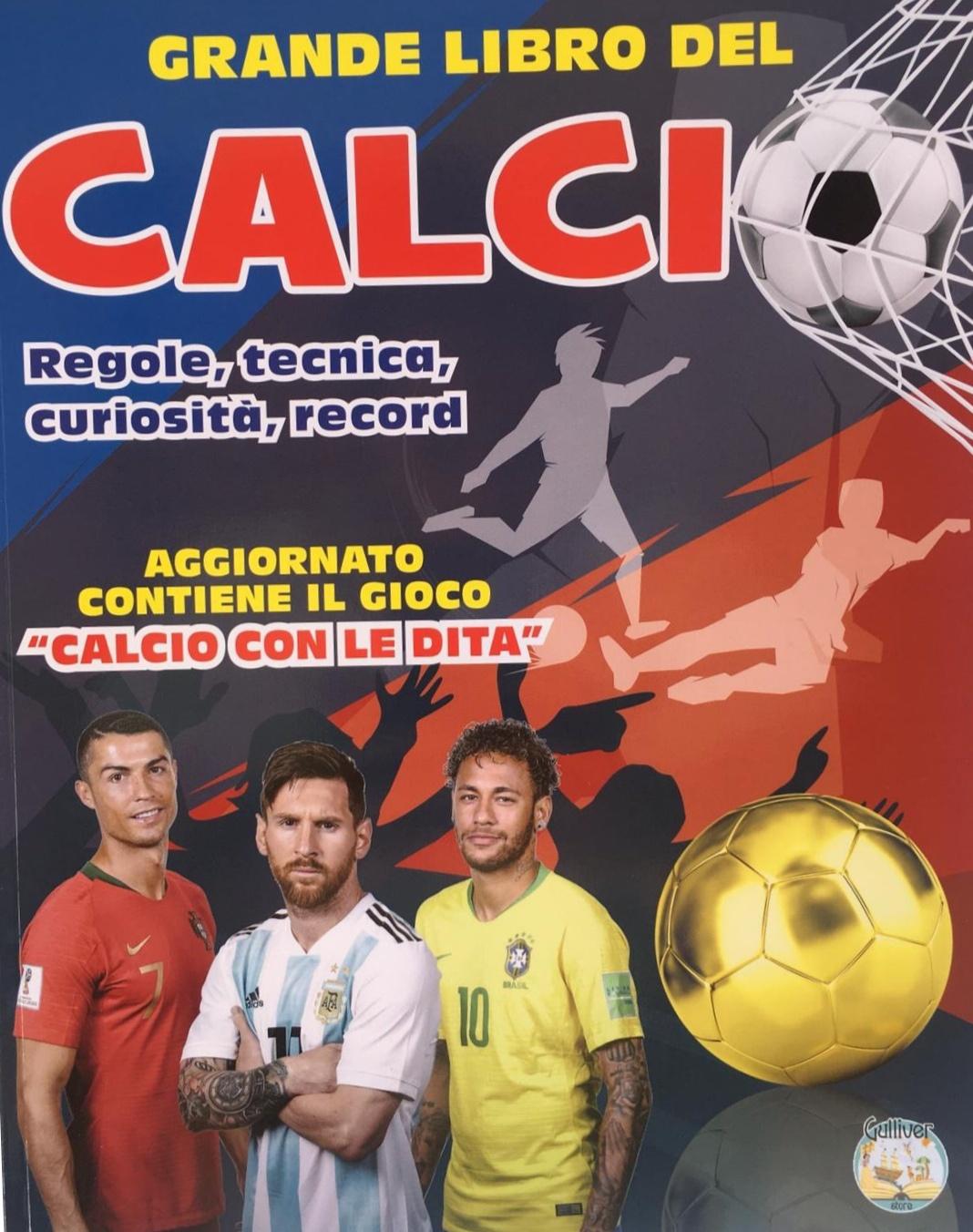 IL GIOCO DEL CALCIO - Spacebook.it - lo store dei libri online