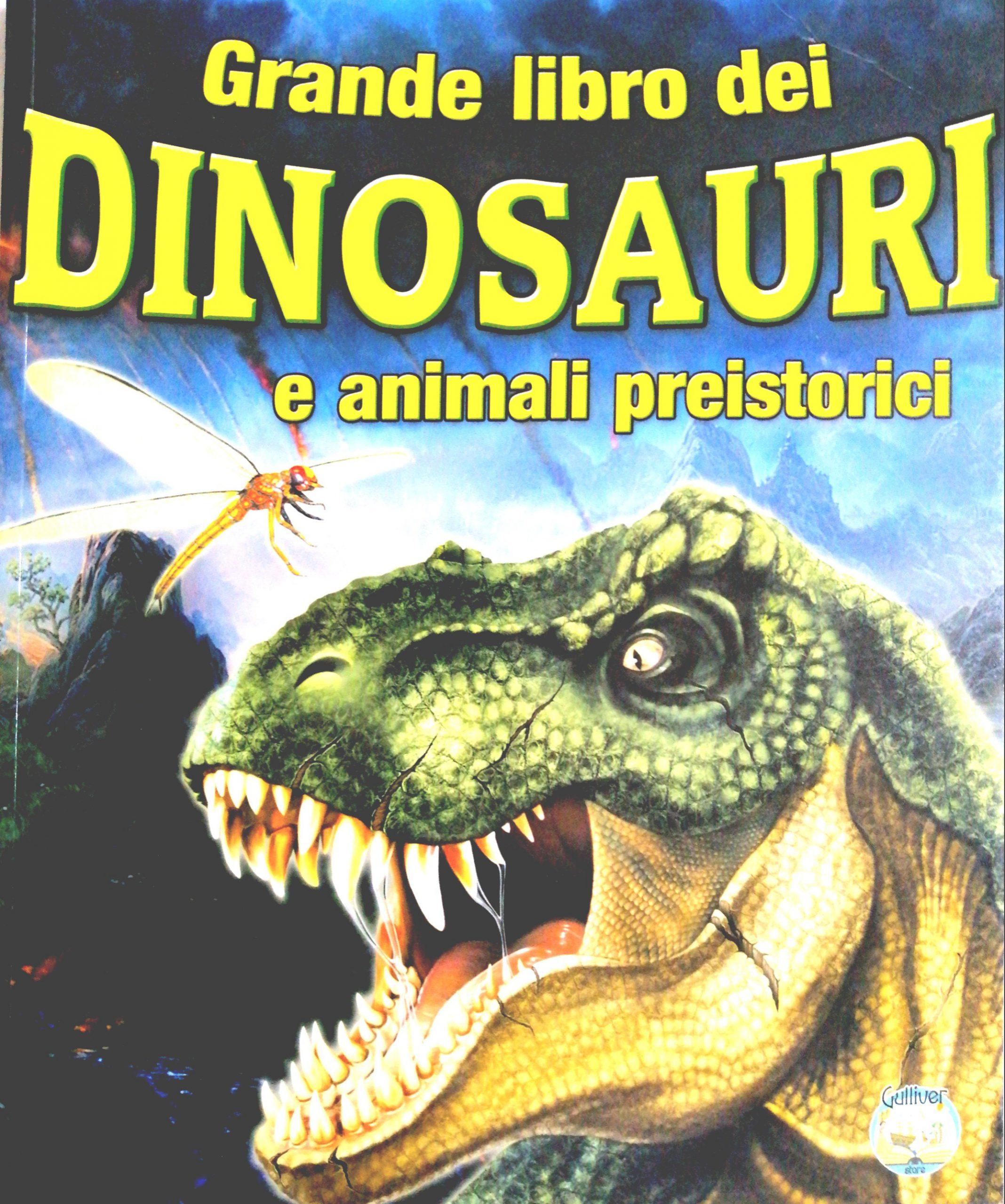 Tutto sui dinosauri