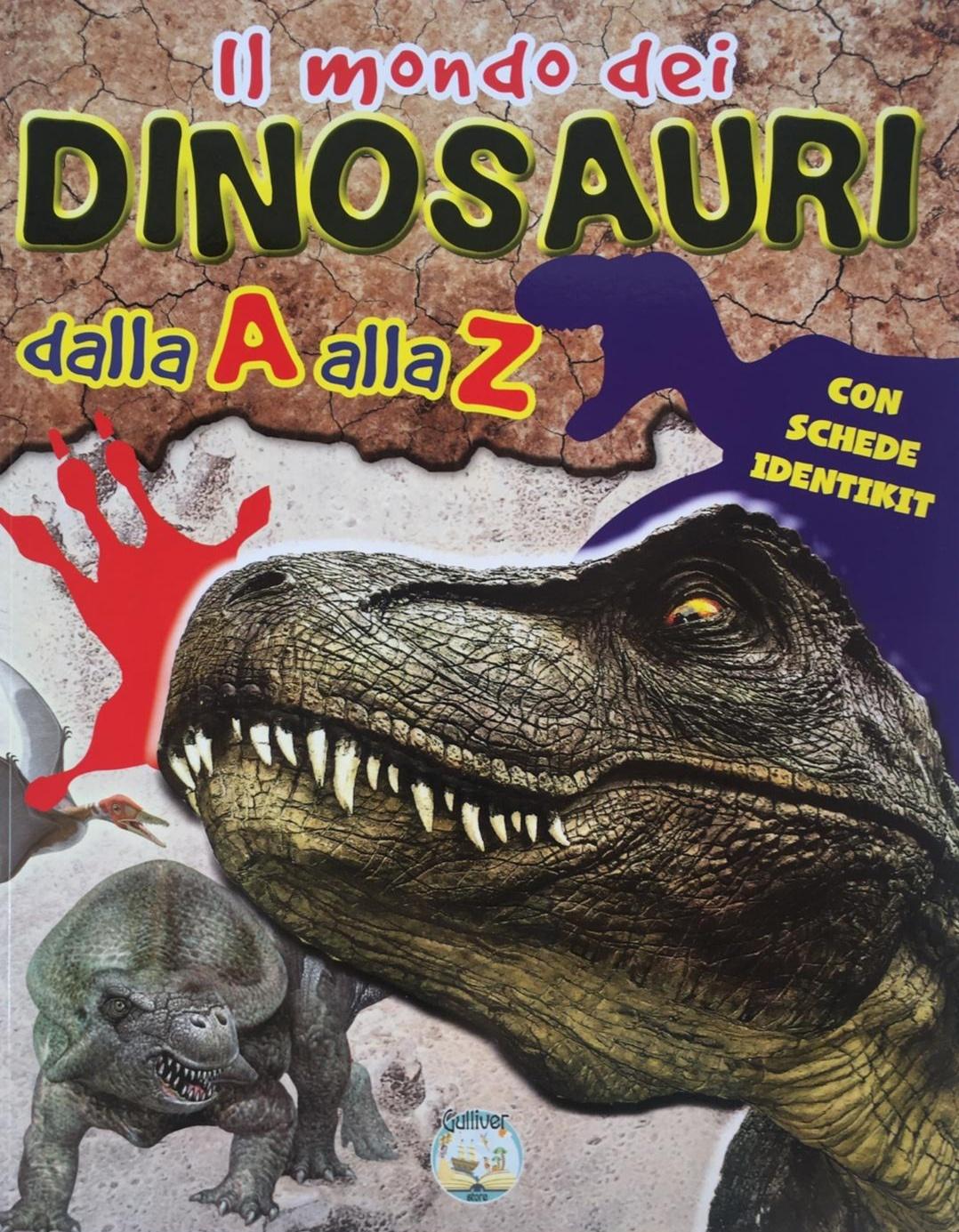 DINOSAURI - Spacebook.it - lo store dei libri online