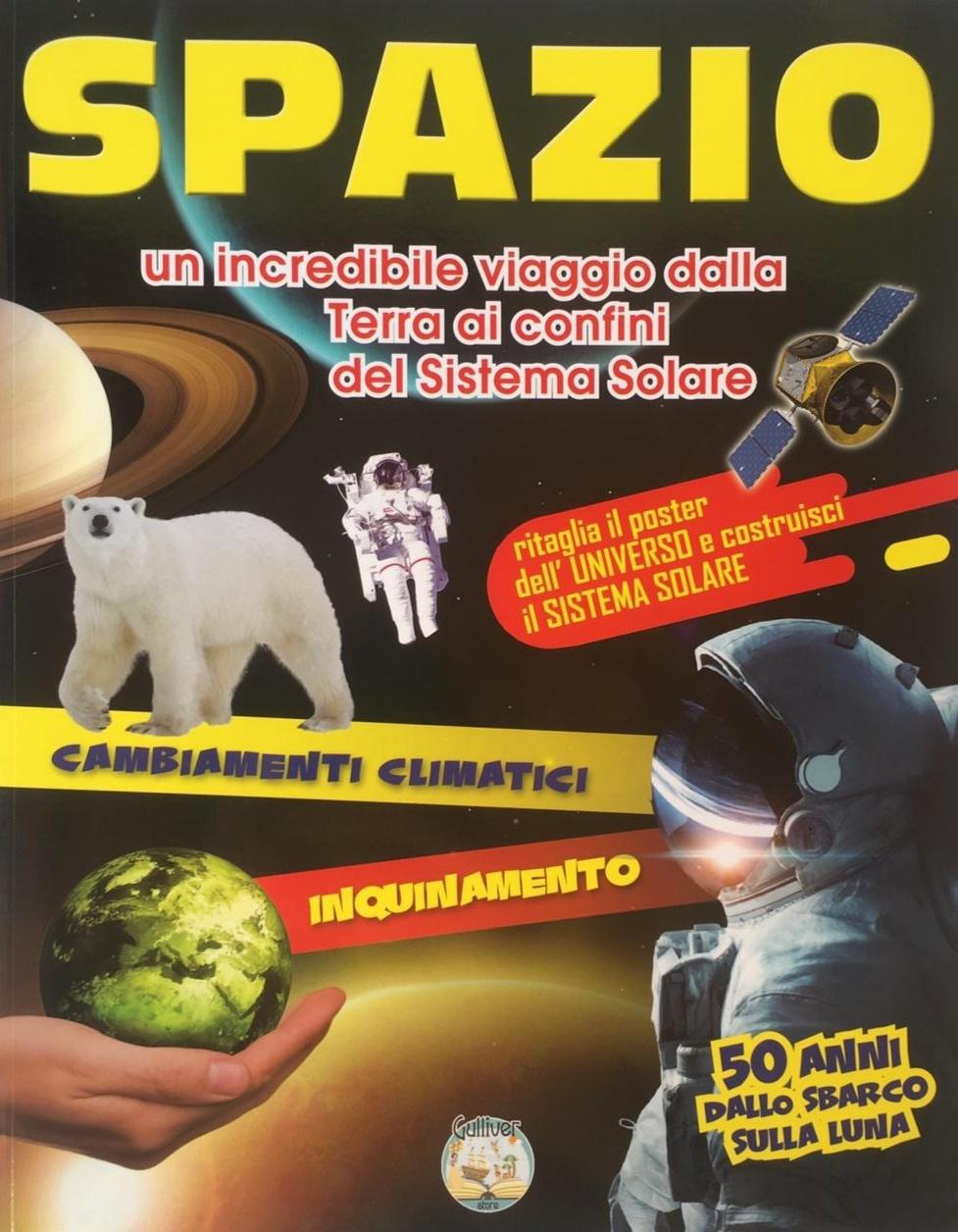 Spazio per bambini - Spacebook.it - lo store dei libri online