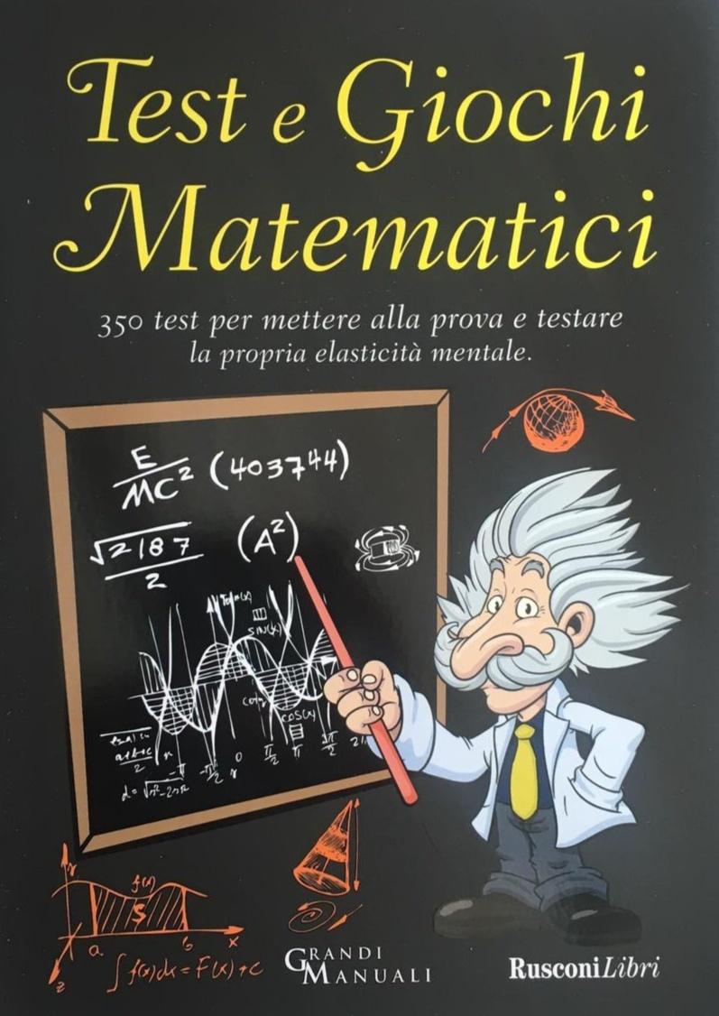 test matematici per bambini